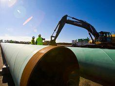 TransCanada to build $5-billion gas pipeline for ProgressEnergy