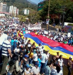 ULA y merideños marcharon contra la violencia y la impunidad gubernamental | Oficina de Prensa de la Universidad de Los Andes