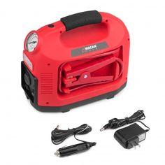 Wagan Tech Commuter Battery Jumper (#7550) - kit