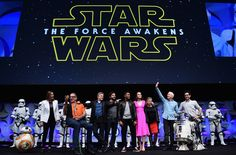 Lupita Nyong'o promovează Star Wars The Force Awakens - http://www.facebook.com/1409196359409989/posts/1503170666679224