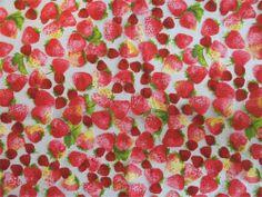 Extra (strawberry) print