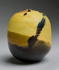 Toshiko Takaezu.Hawaiian-born Takaezu is undoubtedly one of the best modern ceramic artists alive. Her work invokes a humility from deep within the human spirit, that demands our deepest attention and silence.