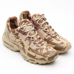 Nike Air Max 95 SP United Kingdom Desert Camo