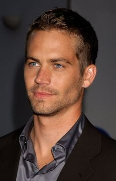 Before this man went to heaven to join all the angles he was an amazing actor he must of been ine of the best ones ever,, to this day he's still my favourite actor always has always will be,, but all I can say is fast and furious will never EVER! Be the same without him.. r.i.p my favourite man. .♡ ♡