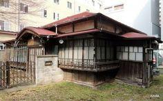 仙台市の住宅