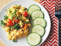 Leftover Scramble http://www.prevention.com/food/healthy-recipes/10-fast-scramble-recipes/slide/6