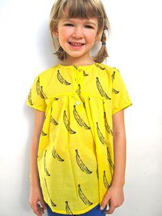 bananas/bobo choses.