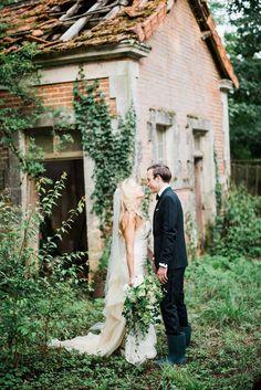 Jamie + Jordan's Wedding in the South of France by Ryan Flynn Photography | Wedding Sparrow