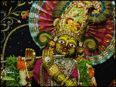 Visit www.vrindavana.org for more details