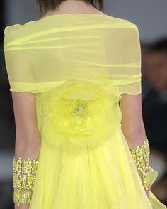 Christian Lacroix S/S 2007 Couture