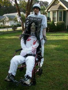 Post pictures of your haunt !!! - Halloween forum