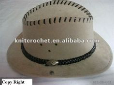 03907d994ebd9 Wholesale Cheap Vintage Cowboy Hats Made in Shangrao Knit Crochet Craft  Factory  1~ 4