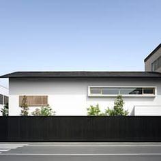 吉井の家: 柳瀬真澄建築設計工房 Masumi Yanase Architect Officeが手掛けた家です。