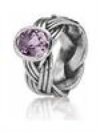 pandora silver rings - Google Search
