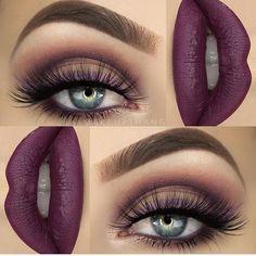 How much do you love makeup ?  #makeup #like4like #makeupgeek #glam #followtrain #nyxcosmetics #anastasiabeverlyhills #morphebrushes #kyliejenner #makeupshayla #faceglam #skincare #health #girlsecrets #highlight #glow #highlight #fashion #followme #brow #collaboration #followforfollow