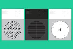 Dieter Rams Tribute Posters on Behance
