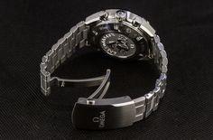 Omega Speedmaster Mark II Watch Review
