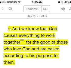All things. Not somethings but ALL things. #unshakeable #dangerouslove