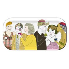 People Tray Rectangular L, 33,50€, birchwood, by Åry Tray from Sweden !!