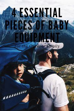 Outdoor Baby Equipme