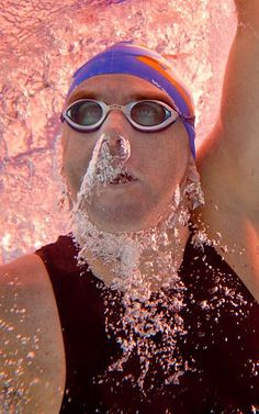 Feel For The Water! Advice & Tips to Improve Your Swimming.: Hypoxic Training - Good, Bad or Just The Wrong Terminology?