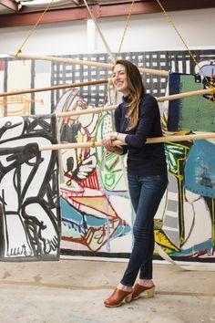 Makers - Julia Stotz