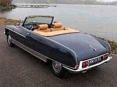 Manx, Convertible, Old Fashioned Cars, Automobile, Traction Avant, Citroen Car, Cabriolet, Porsche 356, Fotografia