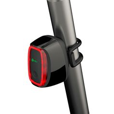 Meilan X6 LED Bicycle Light Bike light Cycling tail lamp waterproof 6modes CE RHOS FCC MSDS Certification bicycle Accessories - Mountain Bikes For Sale