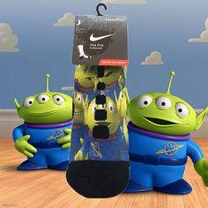 Fast Shipping Nike Elite Socks Customized Toy Story by FreshElites