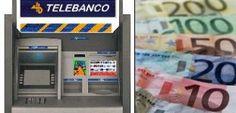 Cajero automático / ATM