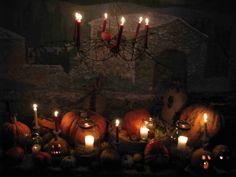 Hallowen 1 Halloween, Pumpkin Carving, Art, Craft Art, Kunst, Gcse Art, Spooky Halloween, Art Education Resources