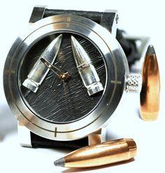 Artya Son Of A Gun Watch Hands-On
