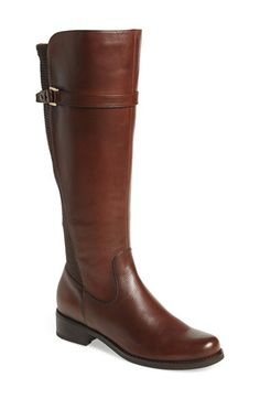 Blondo Blondo 'Viva' Waterproof Tall Boot (Women) available at #Nordstrom