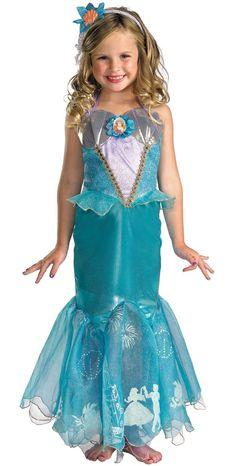 Костюм русалки для девочки — http://fas.st/kofF48