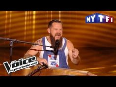 Will Barber - « Another Brick In the Wall » (Pink Floyd) | The Voice France 2017 | Blind Audition - YouTube