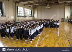 Похожее изображение Japanese High School, Conference Room, Basketball Court, Home Decor, Decoration Home, Room Decor, Home Interior Design, Home Decoration, Interior Design
