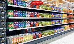På TASTE LAND hittar du massor av spännande juicer från många olika världsdelar.   Vilken är din favorit?   www.tasteland.se