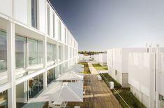 Gallery - Social Complex in Alcabideche / Guedes Cruz Arquitectos - 11