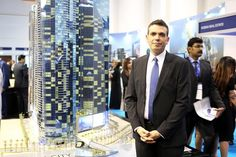 #News    Damac Properties managing director Ziad El Chaar resigns