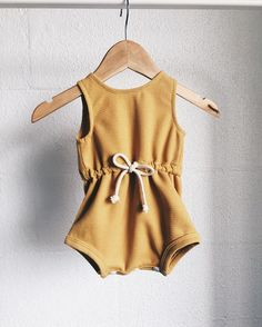 Must-have romper