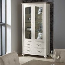 buy montreux grey washed oak soft grey display cabinet online from our style our home see our other bentley designs products oak furniture house