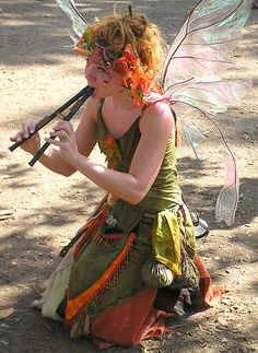 Twig the Faerie
