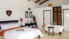 Bronze Grove Farm | Barrydale self catering weekend getaway accommodation, Western Cape | Budget-Getaways South Africa