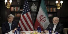 Iran calls for meeting of nuclear deal powers over U.S. sanctions