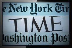 En EEUU se preguntan que será de su democracia de cartón si los grandes periódicos quiebran  Quién manipulará al pueblo?