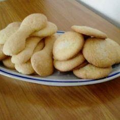 A legfinibb babaételek 6-24 hónapos korig   Nosalty Potatoes, Cookies, Vegetables, Hat, Food, Crack Crackers, Chip Hat, Potato, Biscuits