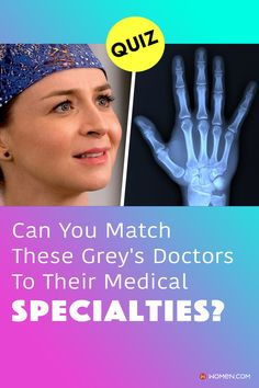 Take this Grey's Anatomy surgical specialties quiz to determine if you're a true fan of the show or not! #greys #greysspecialties #GreysAnatomy #greysquiz #greysnostalgia #greysAnatomyTrivia #mcdreamy #izziestevens #greystragedies #greysdeath #greysanatomyscene
