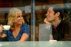 Watch: First Trailer For David Wain's 'They Came Together' Starring Paul Rudd & Amy Poehler
