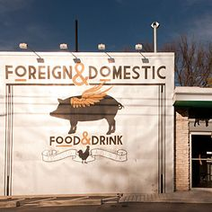 Foreign and Domestic - Austin's Best Restaurants - Southern Living