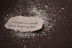 Heart wish